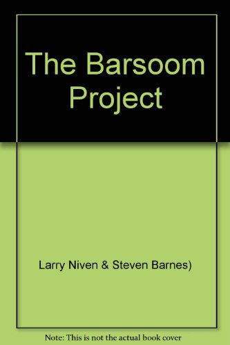9789994944033: The Barsoom Project