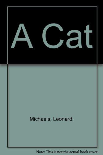 9789994976447: A CAT.