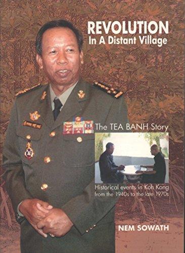 Revolution in a Distant Village (The Tea: SOWATH (Nem)