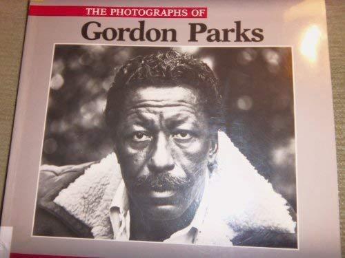 The Photographs of Gordon Parks: Bush, Martin H.