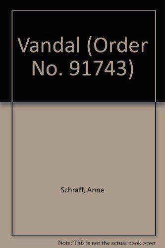 9789995091538: Vandal (Order No. 91743)