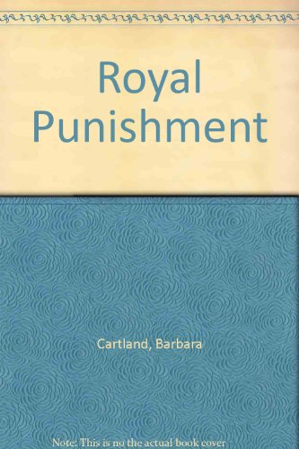 9789995127091: Royal Punishment