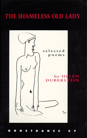 9789995130893: Shameless Old Lady: Selected Poems