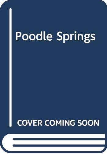 9789995156619: Poodle Springs