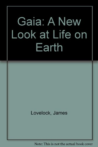 9789995161293: Gaia: A New Look at Life on Earth