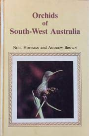 9789995176044: The Orchids of South-West Australia