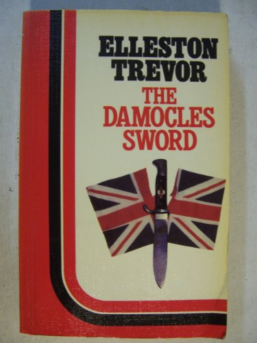 9789995198763: Damocles Sword