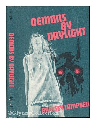 9789995227647: Demons by Daylight