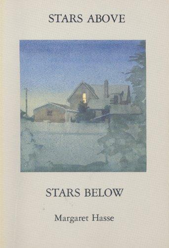 9789995236540: Stars Above, Stars Below