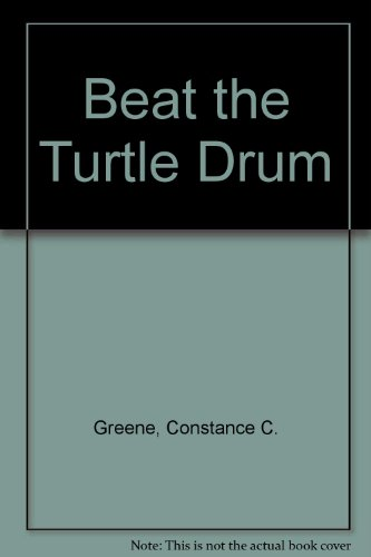 9789995355012: Beat the Turtle Drum