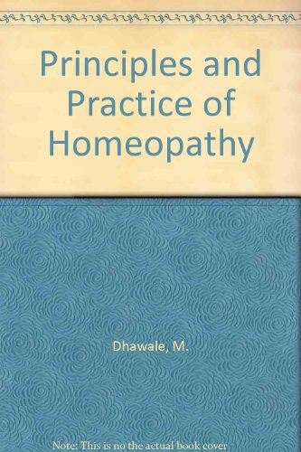 9789995394271: Principles and Practice of Homeopathy