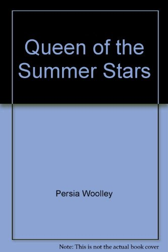 9789995399429: Queen of the Summer Stars
