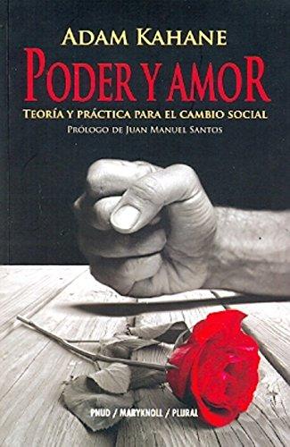 9789995414115: Poder Y Amor
