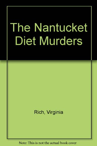 9789995415808: The Nantucket Diet Murders