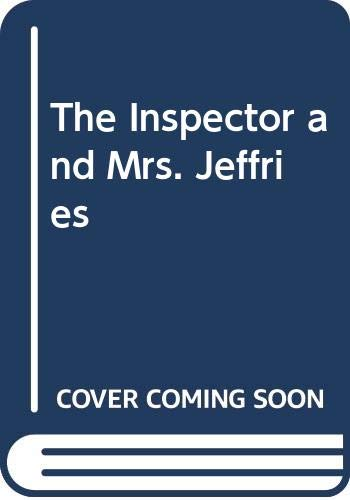 9789995543525: The Inspector and Mrs. Jeffries