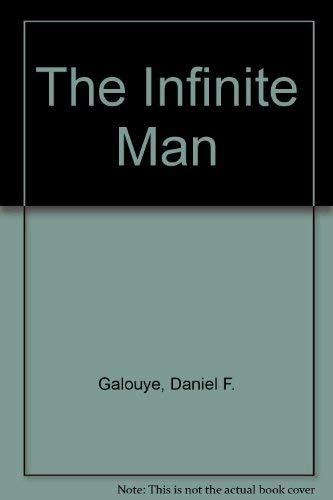9789995588014: The Infinite Man