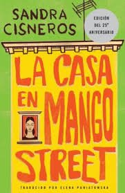 9789995593438: LA Casa En Mango Street/the House on Mango Street