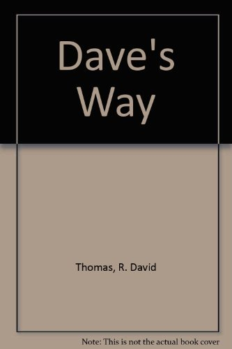 9789995619930: Dave's Way