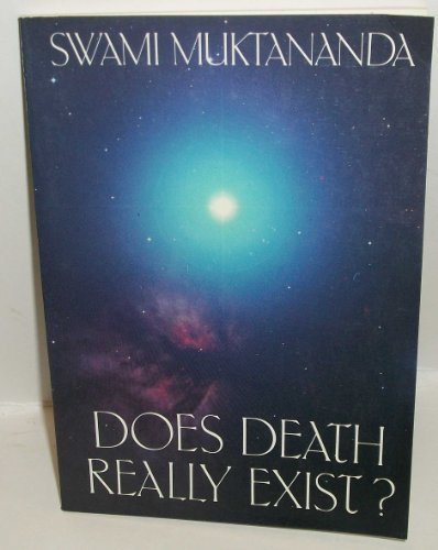 9789995636982: Does Death Really Exist?