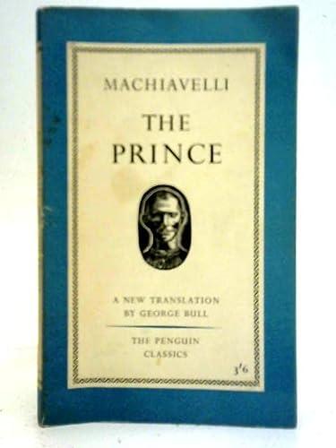 9789995652463: The Prince