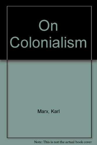 9789995684457: On Colonialism