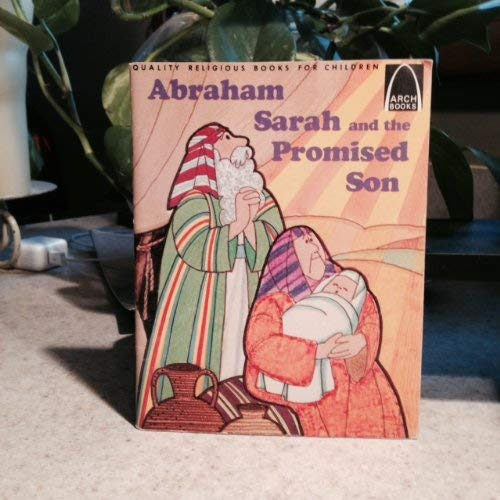 9789995697006: Abraham, Sarah and the Promised Son