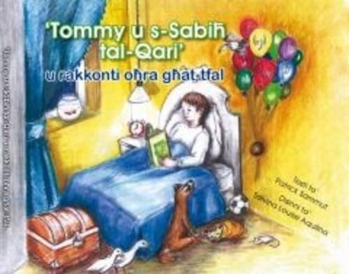 9789995703431: Tommy U S-Sabih Tal-Qari U Rakkonti Ohra Ghat-tfal