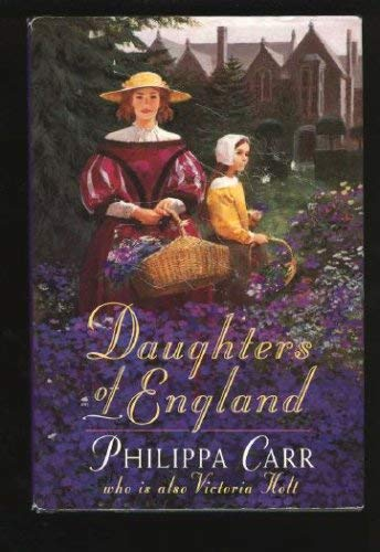 9789995751180: Daughters of England
