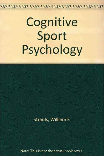 9789995799045: Cognitive Sport Psychology