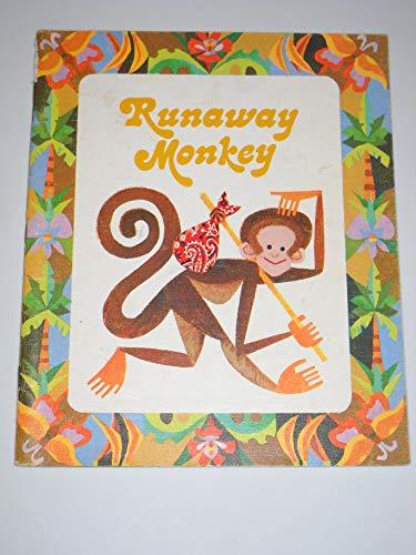 9789995807399: Runaway Monkey