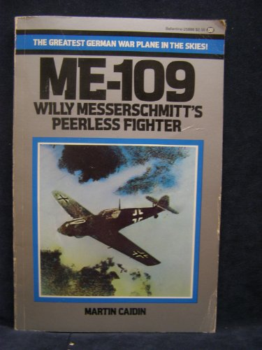 Me 109: Caiden
