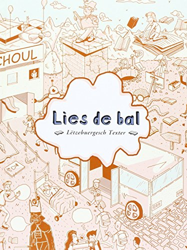 9789995920005: Lies de bal