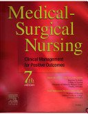9789996002380: Medical- Surgical Nursing Clinical Management for Positive Outcomes, Vol. 1, 7th Edition