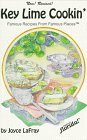 9789996018602: Key Lime Cookin': Famous Recipes from Famous Places (Famous Florida Series)