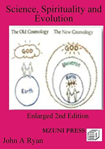 Science, Spirituality and Evolution: John W Kirklin