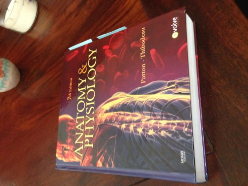 9789996073649: Anatomy & Physiology - TEXTBOOK ONLY