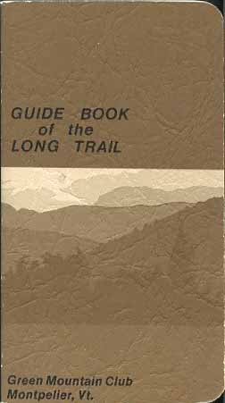 9789996080586: Guide Book of the Long Trail