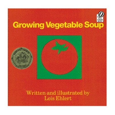 9789996137051: Houghton Mifflin Invitations to Literature: Rd Pback+ Grow Veg Soup1.1 -Imp GROW VEG SOUP (Invitations to Lit 1996)