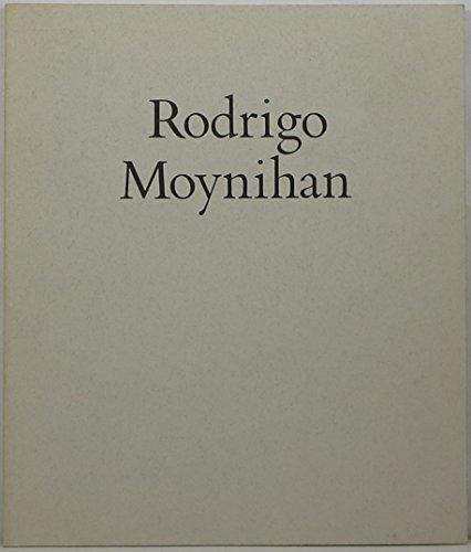 Rodrigo Moynihan Shone, Richard