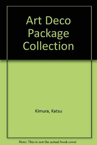 9789996335198: Art Deco Package Collection