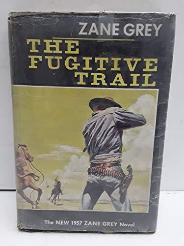 9789996337437: The Fugitive Trail