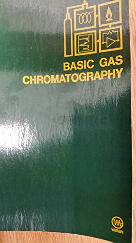 9789996423765: Basic Gas Chromatography