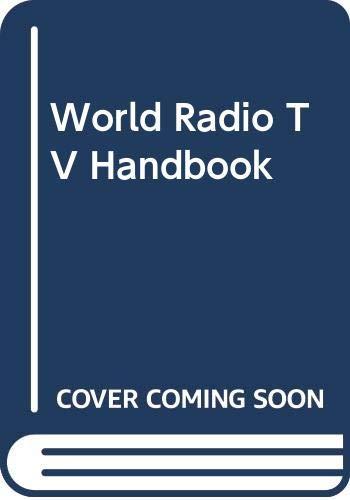 9789996476631: World Radio TV Handbook