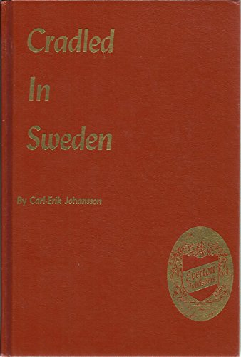 Cradled in Sweden: Johansson, Carl-Erik