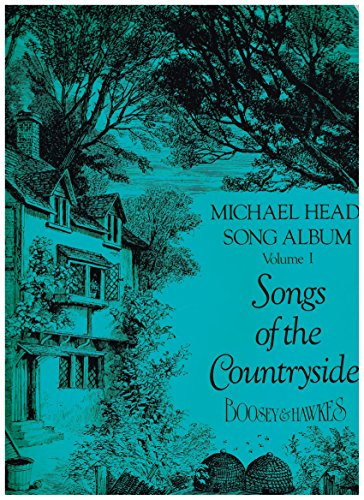 Songs of the Countryside (Michael Head Song: Michael Head