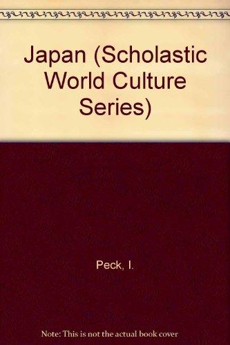 9789996845062: Japan (Scholastic World Culture Series)