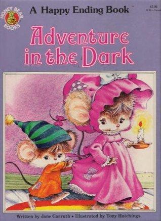 9789996890925: Adventure in the Dark (A Happy Ending Book)