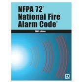 9789997010292: NFPA 72 National Fire Alarm Code (2007 Edition)