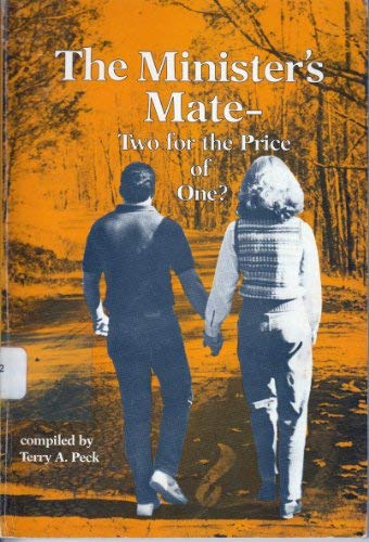 Ministers Mate: Two for the Price of One: Terry Peck