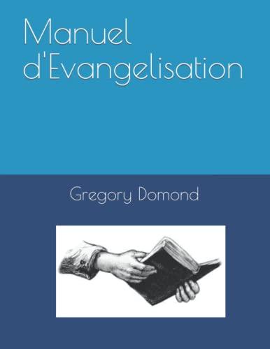 9789997040855: Manuel d'Evangelisation